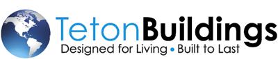 Teton Buildings - Logo