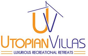Utopian Villas - Logo
