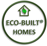 Eco-Built - Logo