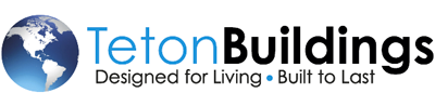 Teton Buildings - Logo
