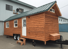 Tundra Tiny Houses